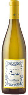 Cupcake Vineyards Chardonnay 2014 750ml - Case of 12